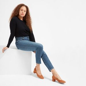 TRADE - Everlane The High-Rise Skinny Jean